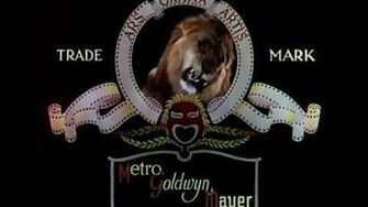 MGM - Tanner the Lion (Long Version)