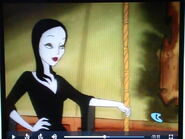 The Addams Family (1992 Series) Sound Ideas, TRUCK, MACK TRANSPORT - EXTERNAL; AIR HORN, SHORT BLAST