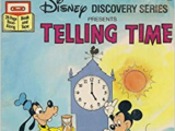 Disney Discovery Series