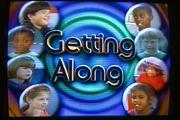 Getting Along Logo
