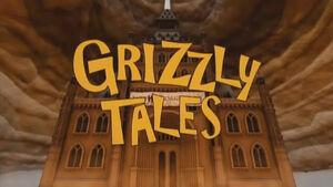GrizzlyTalesLogo