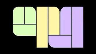 The destruction of the EPG logo from 1981!-0