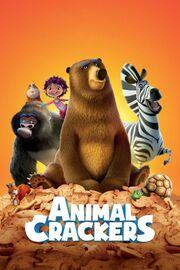 Animal Crackers 2017 Movie Poster