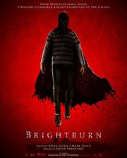 Brightburn (2019) Movie Poster