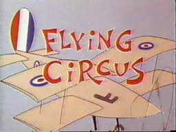 Flying Circus Title Card