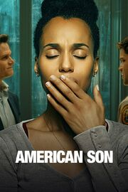 American Son 2019 Movie Poster