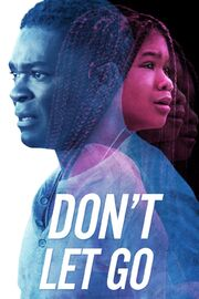 Don't Let Go Poster