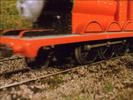 James' Wheels