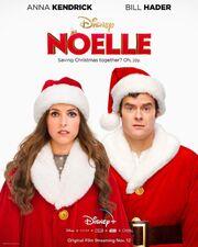 Noelle 2019 Movie Poster
