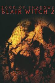 Book of Shadows Blair Witch 2 Poster
