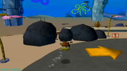 SpongeBob SquarePants Battle for Bikini Bottom Hollywoodedge, Fanfare Ta Da CRT044001 10