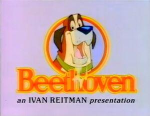 Beethoven TV Series