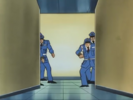 City Hunter - Death of the Vicious Criminal Ryo Saeba (1999) Sound Ideas, SKID, CARTOON - BENT SKID (1)