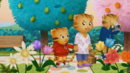 Daniel Tiger's Neighborhood Sound Ideas, CAMERA 35 MM SLR WITH AUTO WINDER SINGLE SHOT (3)