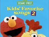Sesame Street: Kids' Favorite Songs 2 (2001) (Videos)
