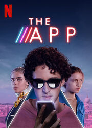 The App 2019 Movie Poster
