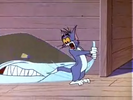 Tom and Jerry Chuck Jones Cartoons TOM SCREAM 11