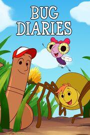 Bug Diaries Poster