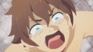 KonoSuba S1 OVA Hollywoodedge, Bone Breaks Blood Com FS044104