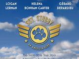 Sgt Stubby: An American Hero (2018)