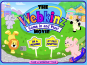 The Webkinz Movie 2012 Title Card