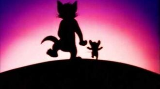 Tom and Jerry The Movie (1992) Teaser Trailer (RARE) English