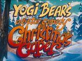 Yogi Bear's All-Star Comedy Christmas Caper (1982)