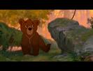 Brother Bear Trailer H-B ZIP, CARTOON - FAST TAKE OFF,