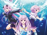 Hyperdimension Neptunia The Animation: Nep's Summer Vacation