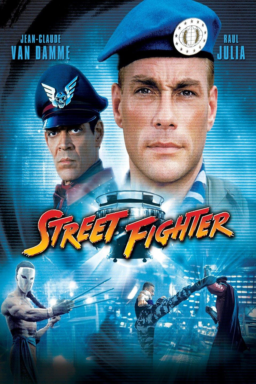 Streetfighter Filme
