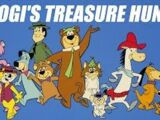 Yogi's Treasure Hunt