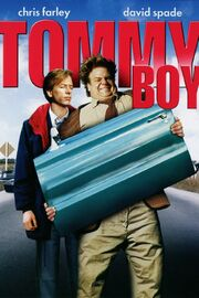 Tommy Boy (1995) Movie Poster
