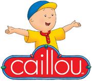 Caillou Logo