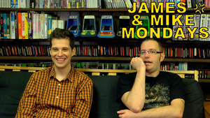 James and Mike Mondays
