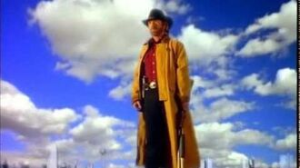 Walker, Texas Ranger - Intro Theme Song 2 HQ Chuck Norris