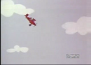 Flying Circus Sound Ideas, CARTOON, AIRPLANE - PROP PLANE PASS BY FAST-2