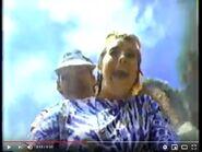 Splash Mountain Commercial (1989) Sound Ideas, CHILDREN - OUTDOOR GIRLS, SCREAMING, PLAYGROUND