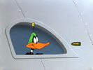 Duck Dodgers in the 24th And A Half Century Sound Ideas, CARTOON, SKID - SHORT, LOW SKID-3