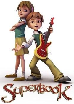 Superbook 2011
