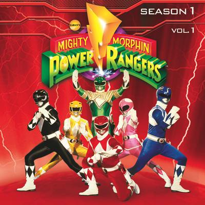Mighty Morphin Power Rangers | Soundeffects Wiki | FANDOM