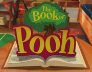 The book of pooh title