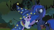 My Little Pony - Friendship is Magic Sound Ideas, CARTOON, BOING - JEW'S HARP BOING, SHORT 01 (Very High Pitched)