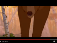 Brother Bear Trailer RICOCHET - SHOT AND WHINE,