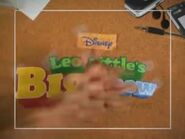 Leo Little's Big Show (Shorts) Sound Ideas, CARTOON, WHIZZ - QUICK ZING 02 or Hollywoodedge, Quick Swish By Wligh CRT053907
