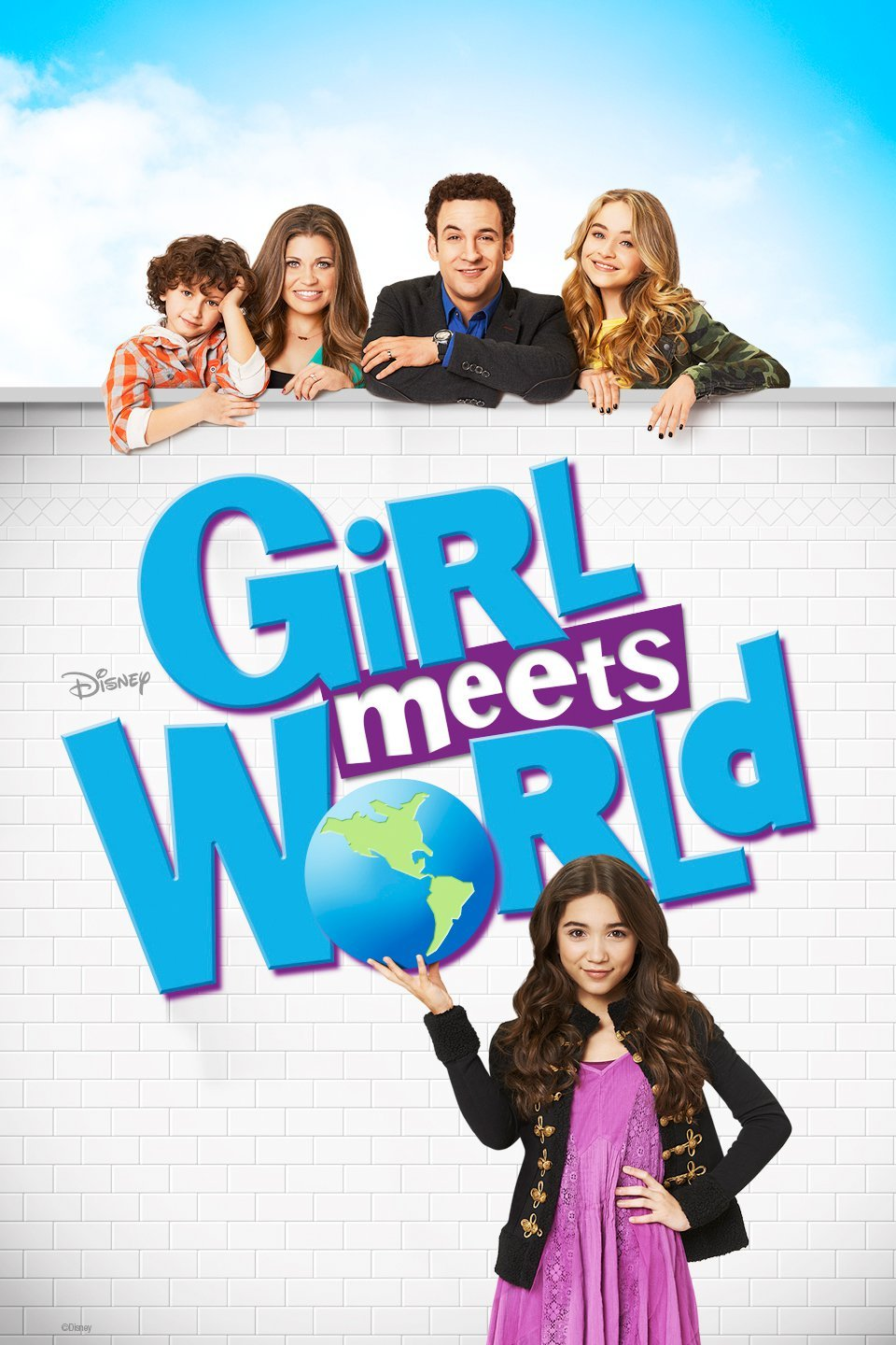 Watchdisneychannel go com girl meets world
