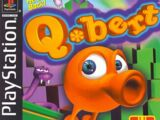 Q*bert (1999 Video Game)
