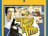 The 39 Steps (1978)