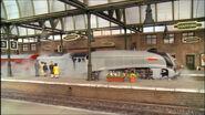 Thomas & Friends Sound Ideas, TRAIN, STEAM - ENGINE WHISTLE (GWR) 02