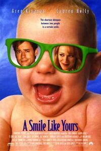 A Smile Like Yours (1996)