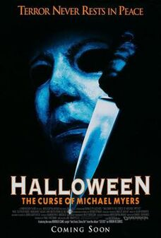 Halloween - The Curse of Michael Myers (1995)
